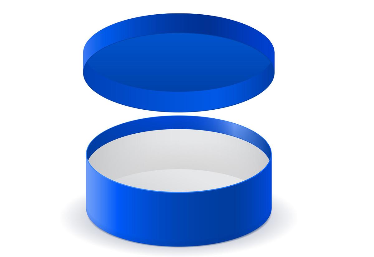 Round Boxes