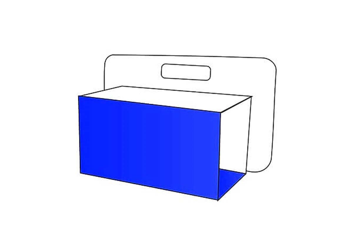 Hang Product Holder