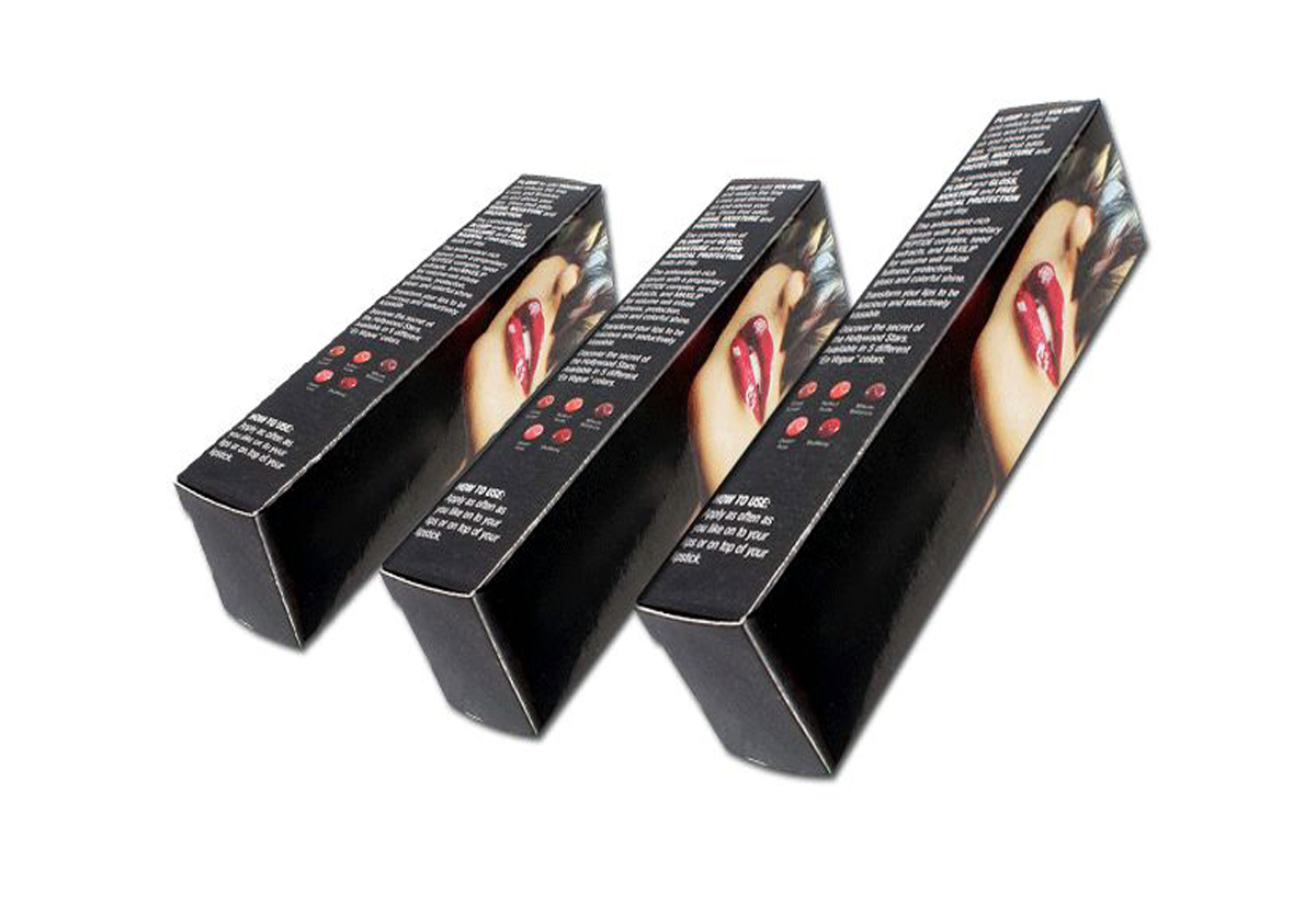 Lip Gloss Boxes