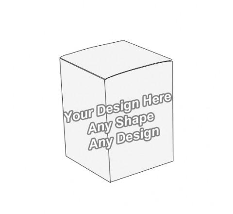 Cardboard - Candle Wrap Packaging