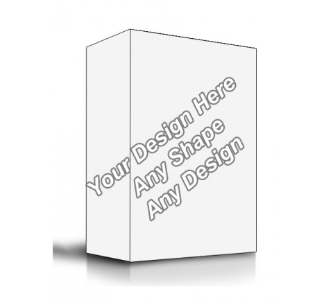 Cardboard - Product Packaging Boxes