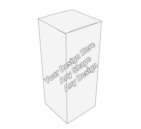 Custom - Eye Drops Packaging