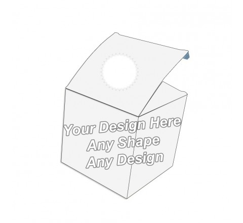 Die Cut - Belt Packaging Boxes