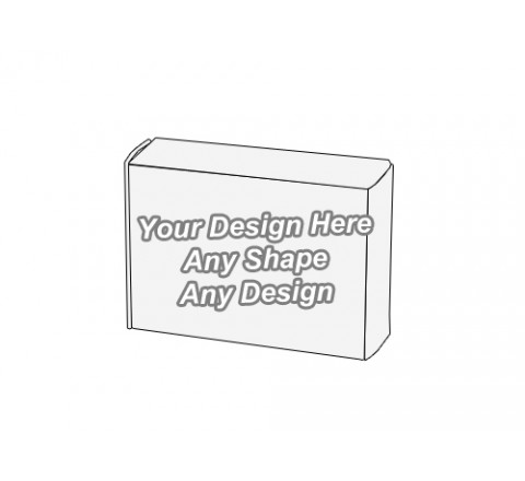 Die Cut - Tights Packaging