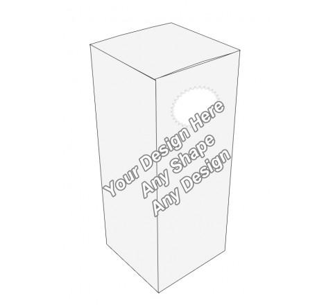 Die Cut - Eye Drops Packaging
