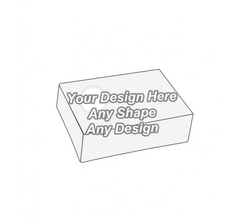 Die Cut - Fidget Spinners Packaging Boxes