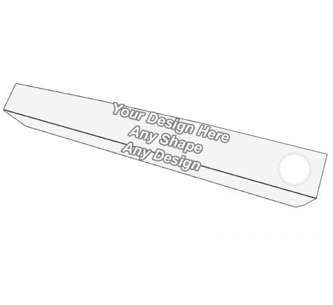 Die Cut - Spark Plug Packaging Boxes