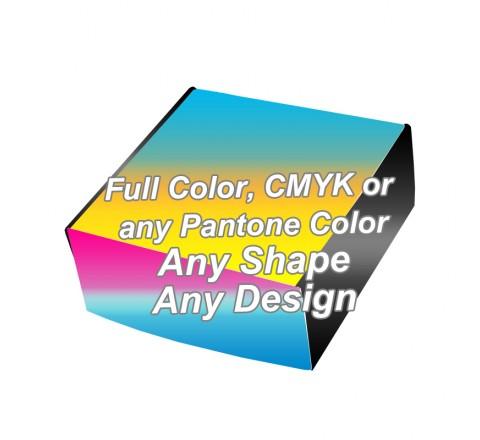 Full Color - Swimwear Boxes