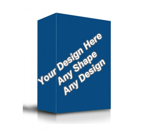 Matte Finish Boxes - Electric Devices Packaging Boxes