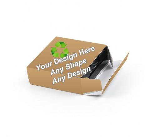 Recycled - Eyeshadows Mascara Boxes