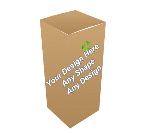 Recycled - Eye Drops Packaging